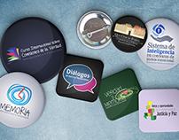 ICTJ: Event Branding: 2007-2014