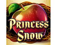 WMS Gaming - Princess Snow