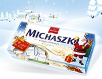 Mieszko - Christmas packaging '12