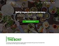 Plant Box   Subscription Box