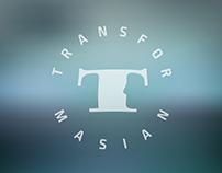 TRANSFORMASIAN