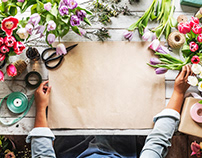 How to Freshen Up Your Home This Spring