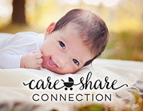 Care Share Connection Logo