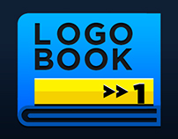 Logo book 1