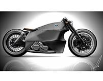 BMW CALIBER