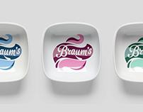 Braum's re•brand