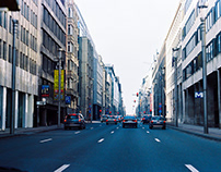 Brussels in Fuji Superia 400-Hi Res Scan