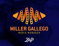 Media Manager - Brand Identity