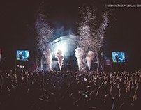 Leiria Dancefloor '17 - 4 de Agosto