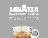 [Lavazza] Italian Recipes
