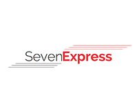 Seven Express Logo