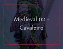 Medieval 02 - Knight