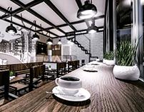 Cafeteria RA