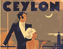 Ceylon - Galle
