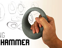 Soothing Hammer
