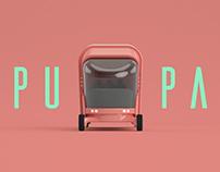Pupa Truck