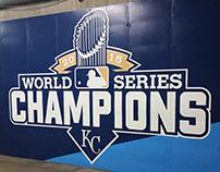 Royals Champion logos