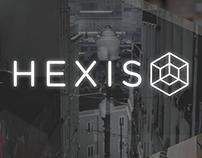 Hexis | Branding