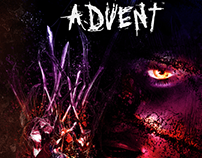 Advent, a Dream Wolves™ tale