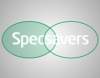 UI Specsavers Icons