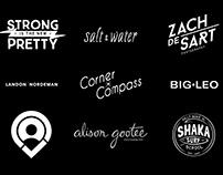 FAMILIAR FOX | Logo Design & Branding Archive