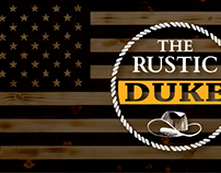 THE RUSTIC DUKE