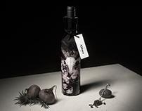 Bock Albus Wine Packaging