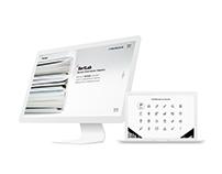 Website & logo for SertLab