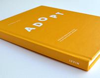 LGBTQ+ Adoption Infographic Book