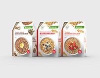 Tartu Mill – Cereal Flakes