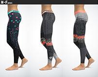 Leggings designs PART 2