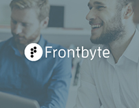 Frontbyte