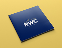 Church Brand Guide - RWC