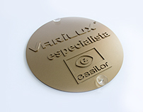 Medal Specialist Varilux to Essilor Portugal