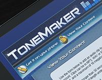 ToneMaker App