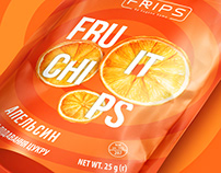 FRIPS / FRUIT CHIPS
