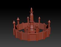 Magic Tower City
