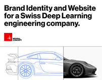 Neural Concept: Branding & Web
