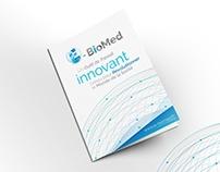 E-Biomed, plateforme et réseau collaboratif dans le mon