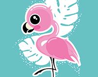 Pinkito Flaminguer