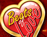 A valentine day Special Event-Beats of Love