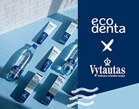 Ecodenta and Vytautas collaboration