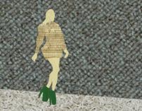 Rotoscoping Catwalk Animation