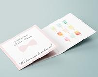 Madame Shou Shou Xmas and Summer cards