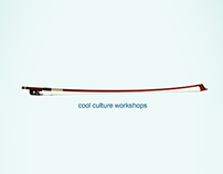 Cool Culture Workshops - Instituto Cervantes New York