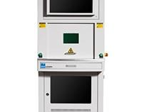 BRM Fiber Laser Cutting Machine 30 Watt