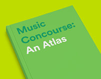 Music Concourse: An Atlas
