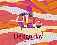 Design Day Melbourne Identity