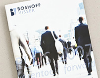 Boshoff Visser Financial Services 2007 Annual Report
