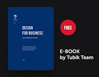 Design for Business — Free E-Book
